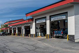 Auto Repair Shop in Coeur d'Alene Image 2 | Gallery | Silverlake Automotive Downtown