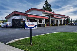 Auto Repair Center in Coeur d'Alene | Gallery | Silverlake Automotive Downtown
